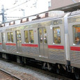 東武鉄道 東上線 9000系 9001F④ 9401 (試作車;もと有楽町線乗入車)