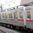 東武鉄道 東上線 9000系 9001F⑤ 9501 (試作車;もと有楽町線乗入車)
