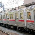 東武鉄道 東上線 9000系 9001F⑥ 9601 (試作車;もと有楽町線乗入車)