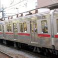 東武鉄道 東上線 9000系 9001F⑦ 9701 (試作車;もと有楽町線乗入車)