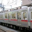 東武鉄道 東上線 9000系 9001F⑧ 9801 (試作車;もと有楽町線乗入車)