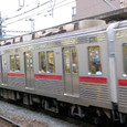 東武鉄道 東上線 9000系 9001F⑨ 9901 (試作車;もと有楽町線乗入車)
