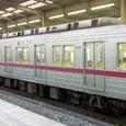 東武鉄道 東上線 9000系 9008F② 9208 (有楽町線乗入車)
