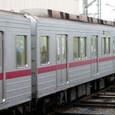 東武鉄道 東上線 9000系 9008F③ 9308 (有楽町線乗入車)