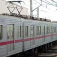 東武鉄道 東上線 9000系 9008F⑤ 9508 (有楽町線乗入車)