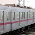 東武鉄道 東上線 9000系 9008F⑦ 9708 (有楽町線乗入車)