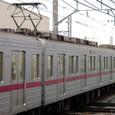 東武鉄道 東上線 9000系 9008F⑧ 9808 (有楽町線乗入車)