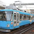東京急行電鉄 世田谷線 デハ300形 302F 302A