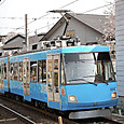 東京急行電鉄 世田谷線 デハ300形 302F 302B