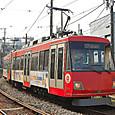 東京急行電鉄 世田谷線 デハ300形 308F 308B