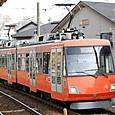 東京急行電鉄 世田谷線 デハ300形 309F 309B