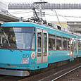 東京急行電鉄 世田谷線 デハ300形 310F 310A