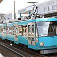 東京急行電鉄 世田谷線 デハ300形 310F 310B