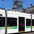 豊橋鉄道(東田本線) T1000形② T1001C