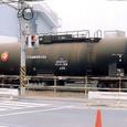 ガソリン(32)専用タンク車-08 40t積 タキ40000形 タキ40000