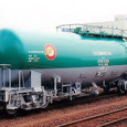 ガソリン(32)専用タンク車-12 45t積 新タキ1000形 タキ1000-209