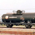 ガソリン(32)専用タンク車-01 15t積 *タム500形 タム10520