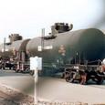 ガソリン(32)専用タンク車-02 20t積 タサ1700形 タサ1812