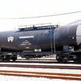 S44-46 石油類専用車 35t積 タキ17000形 タキ17043 17系タンク車