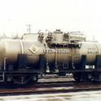 過酸化水素専用車 S37-43 20t積 タサ5600形 タサ5603