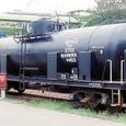 無水酢酸専用車 S30-44 30t積 タキ3700形 タキ3701