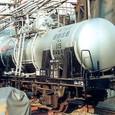 S10-41 濃硝酸(81)専用車 15t積 タム100形 タム155