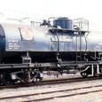 S31-48 カセイソーダ液/塩化カルシウム液専用車 35t積 タキ4200形 タキ14242