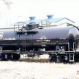 S31-48 カセイソーダ液/塩化カルシウム液専用車 35t積 タキ4200形 タキ14275