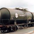 潤滑油添加剤専用車 35t積 タキ11800形 タキ11801