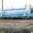 *H9-10 フライアッシュ及び炭酸カルシウム専用車 37t積 新タキ1100形 タキ1100-13