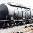 S39-56 セメント専用タンク車 40t積 タキ1900形-3 タキ112168