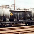 S34-41 セメント専用タンク車 35t積 *タキ7300形 タキ7368