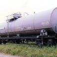 液化モノエチルアミン専用車 S52 25t積 タキ30200形 タキ30200