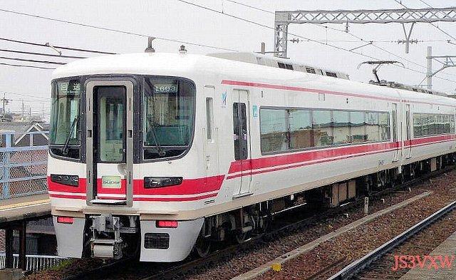 名鉄 1600